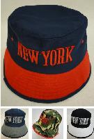 Bucket Hat [NEW YORK]